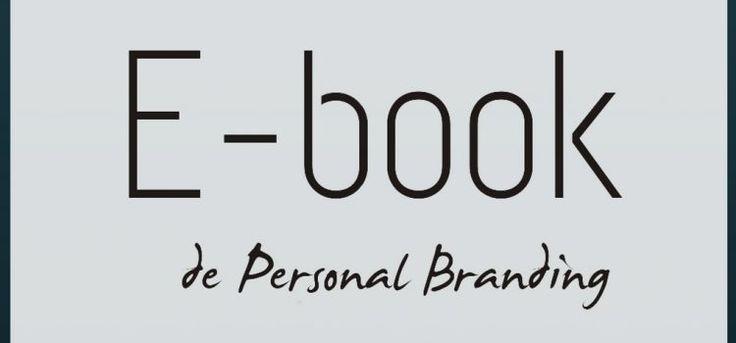 E-book de Personal Branding