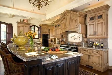 kitchen, kitchen, kitchenCabinets Colors, Decor Ideas, Kitchens Design, Modern Country, Kitchens Pictures, Country Decor, Kitchens Cabinets, French Country Kitchens, French Kitchens