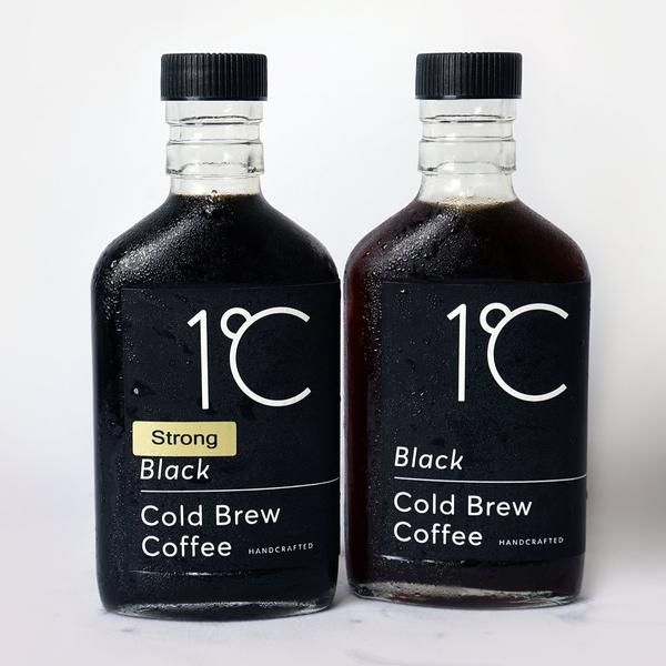 Pin By 1degreec Handcrafted Cold Brew On Www 1degreec Com Sg Cold Brew Packaging Coffee Brewing Vodka Spirits