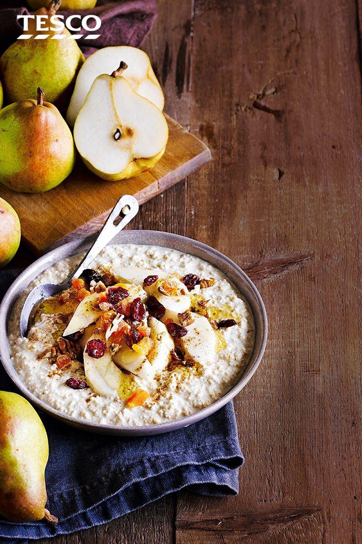 Bircher muesli is an easy, make-ahead breakfast idea ...