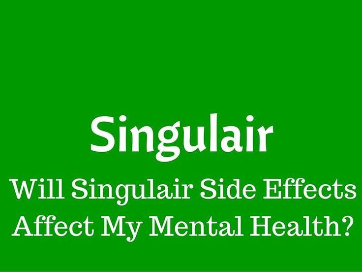 Singulair For Children