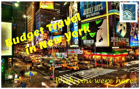 new york on a budget guide
