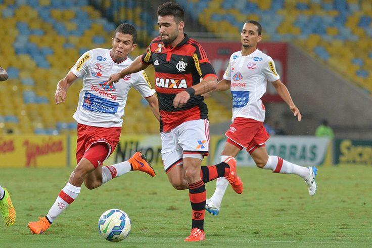 Arthur Maia deixa o Fla, e agente confirma acerto com clube japonês #globoesporte