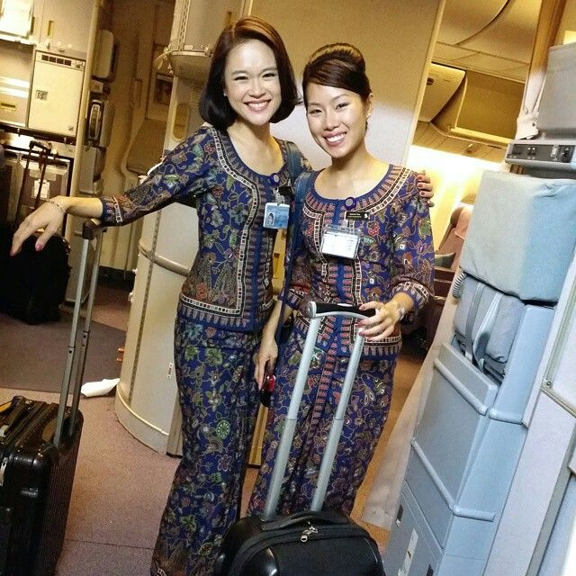 Inside Singapore Airlines [National Geographic] - YouTube