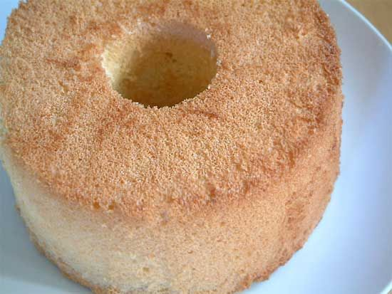 torta degli angeli
