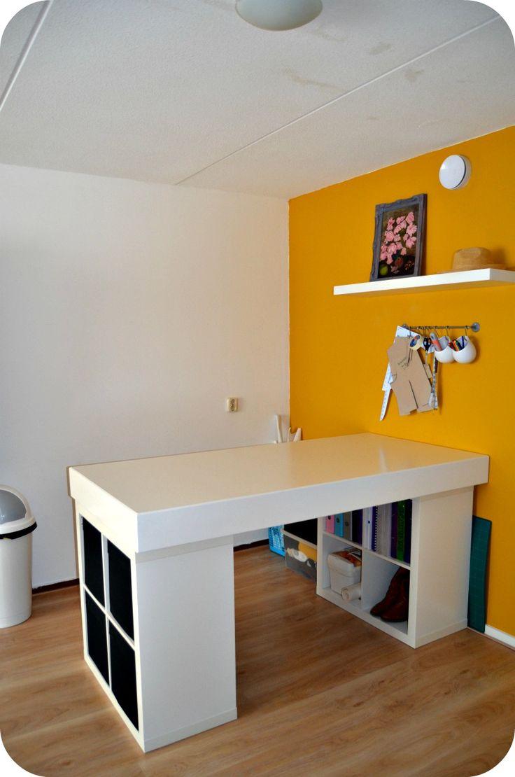 Meer dan 1000 idee n over studio inrichten op pinterest studio appartement decoreren studio for Decoreren een studio