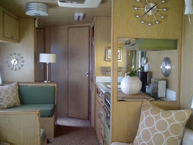 78 Best Images About RV Interiors Ideas On Pinterest