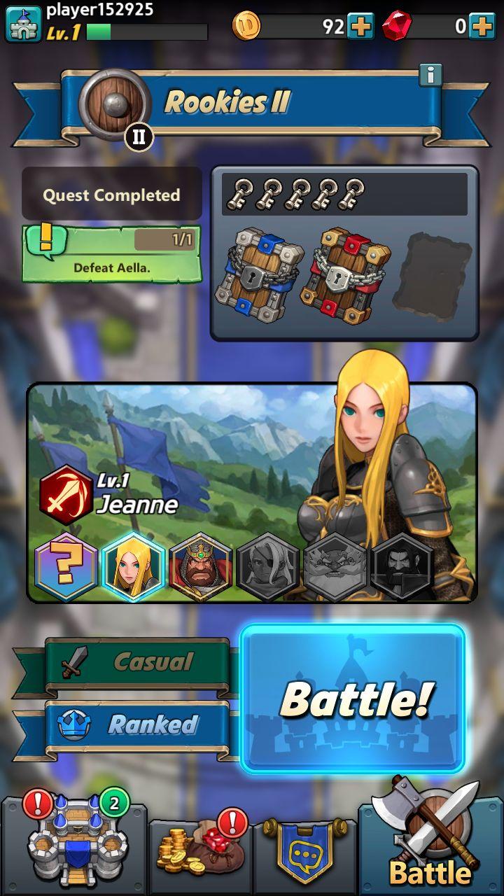 Game_UI, 오덕군자 : 네이버 블로그