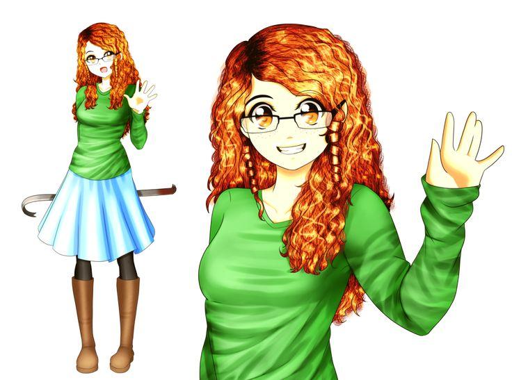 VenturianTale - Bethany Frye by BethanyFrye on DeviantArt