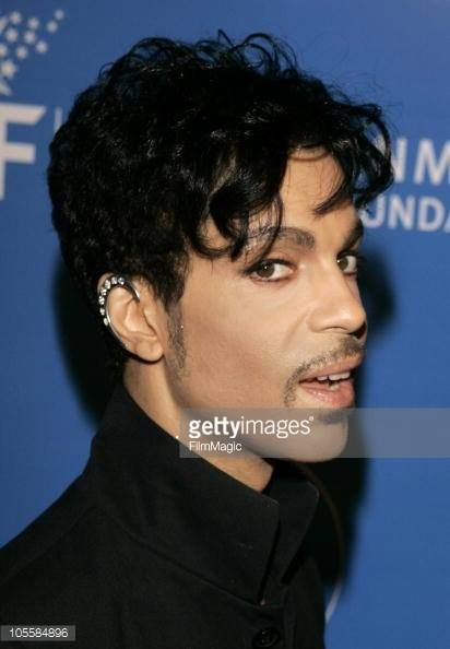 Prince - Grammy Awards after party 2004