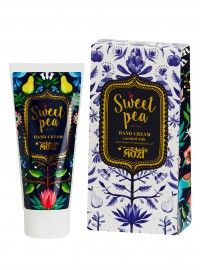 Sweet Pea Hand Cream - 75ml