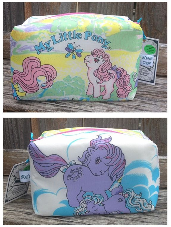 My Little Pony pouch ...