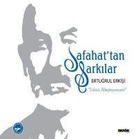Safahat`tan Şarkılar (CD)