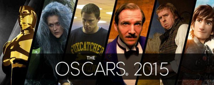Кто победил на Оскар 2015