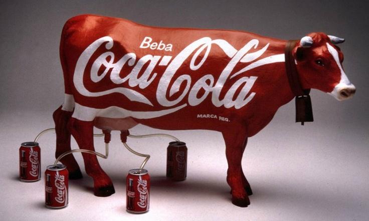 One Coke?  Artist: Antonio de Felipe