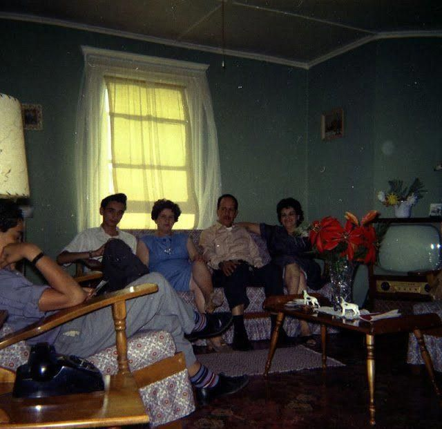 45 Cool Pics That Show Living Rooms In The 1960s Vintage