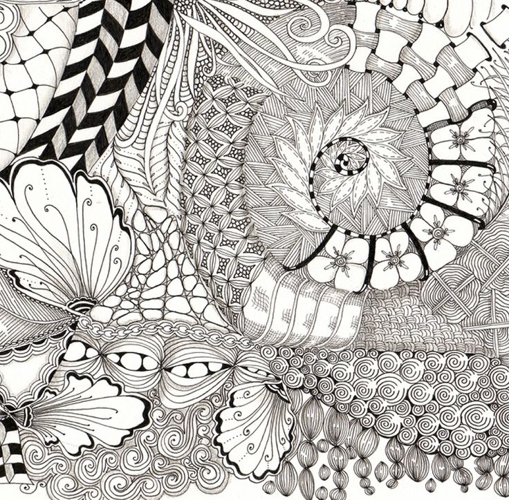 20 Best Coloring Book Designs Images On Pinterest