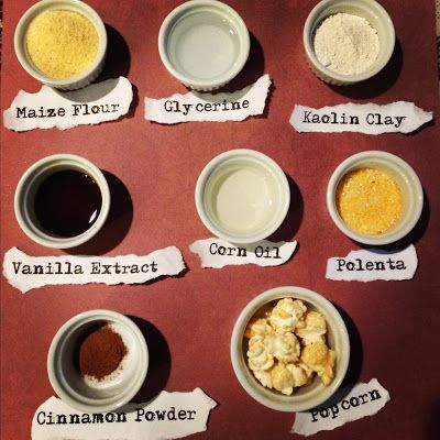 diy lush's let the good times roll facial cleanser