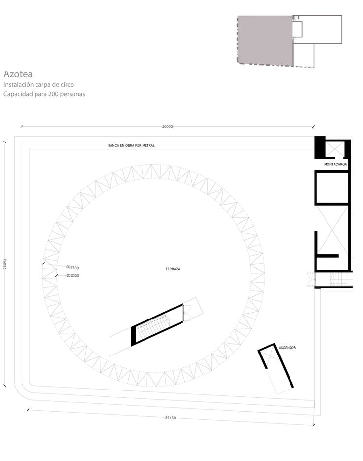 Galería de NAVE / Smiljan Radic - 15