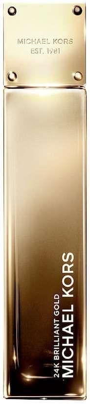 Michael Kors 24K Brilliant Gold Women's Perfume - Eau de Parfum