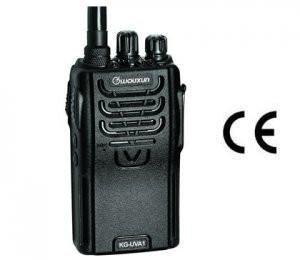 Wouxun KG-UVA1 Dual Band VHF/UHF 16Ch Land Mobile Radio $149.99  Visit Fleetwood Digital for ~400+ #hamr #HamRadio related items! https://goo.gl/jiUmLh