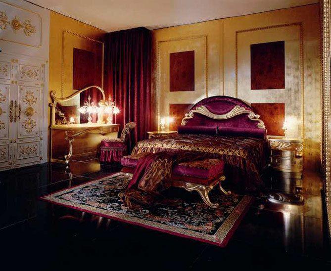 Спальня в стиле модерн Стиль модерн в интерьере #дизайн_интерьера #интерьер #модерн #стиль_модерн