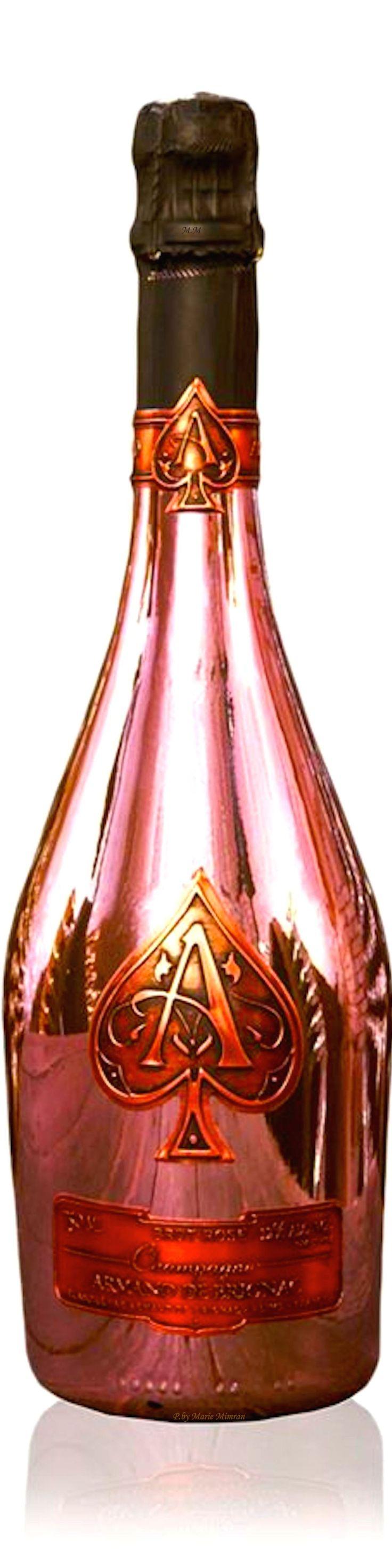 Armand De Brignac Ace Of Spades Rosé NV £475.00