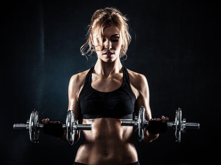 5 ejercicios de alta intensidad para quemar calorías - Vida InstaFit
