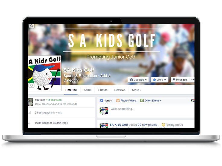 SA Kids Golf