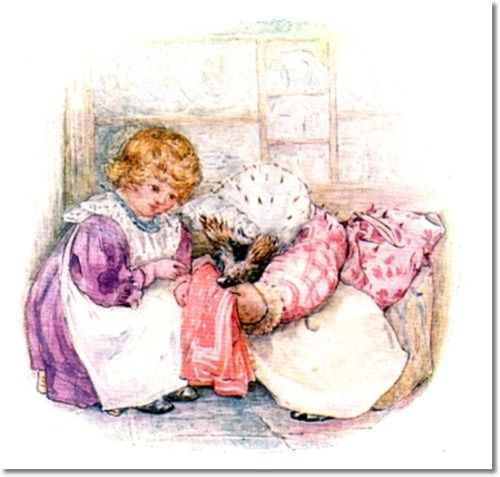 1000 Images About Beatrix Potter And Her Tales On