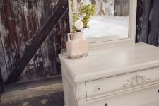 Gray+Dresser+For+Sale+–+Tuesday's+Treasures