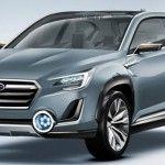 New 2017 Subaru Tribeca Price, Release Date and Specs