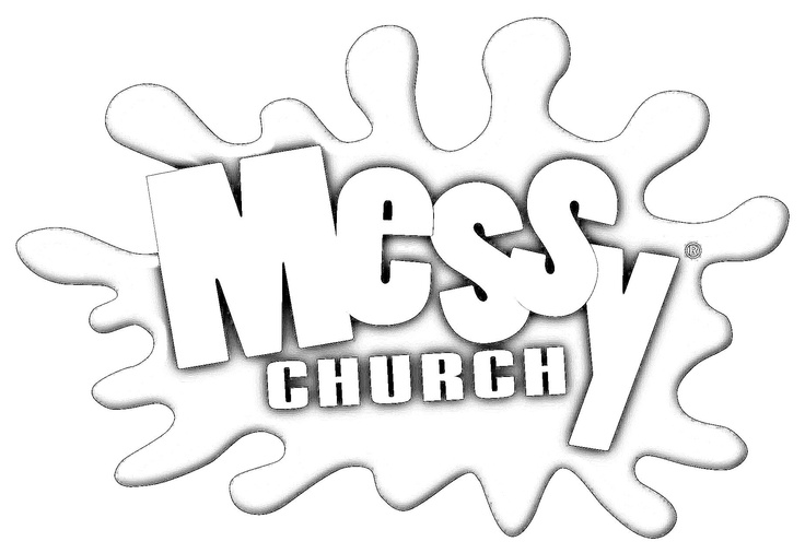 larger version of Messy Church