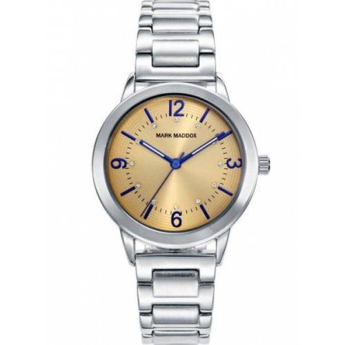 #Reloj Mark Maddox MM7012-95 https://relojdemarca.com/producto/reloj-mark-maddox-mm7012-95/