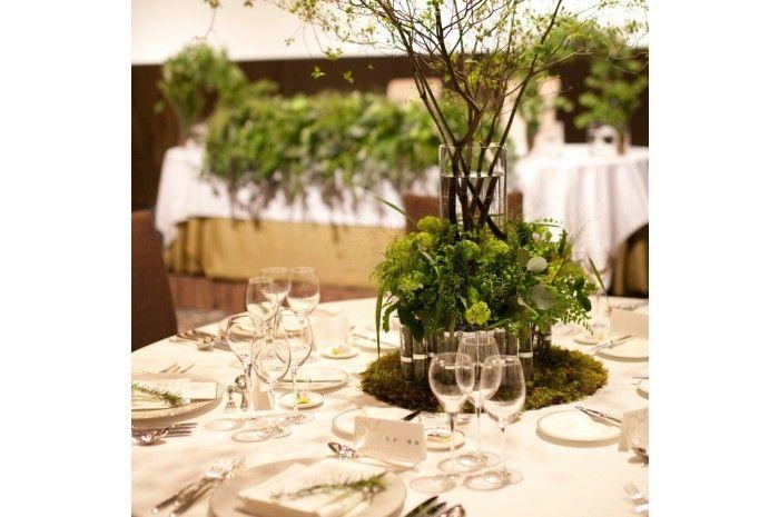 wedding テーブルコーディネート - Google 検索
