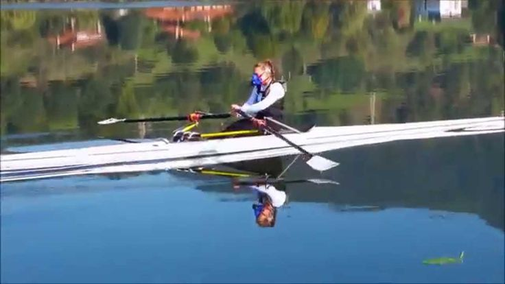 Performance assessment of Italian rowing athlete with K5 wearable metabo...