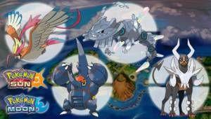 Pokemon Sun and Moon – four Mega Stones now available to help evolve your Pokemon #VideoGames #available #evolve #pokemon #stones