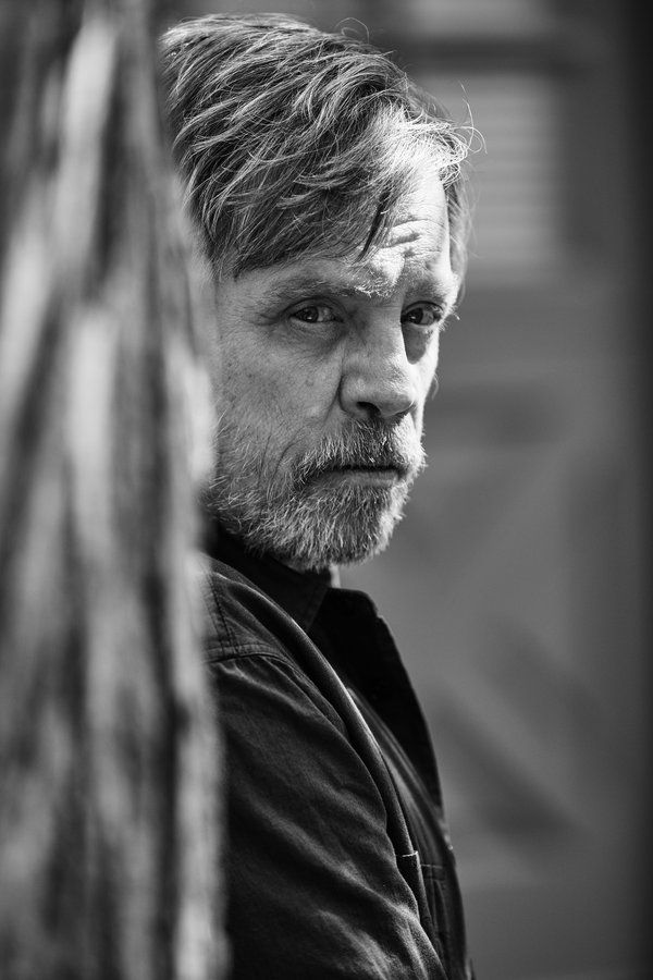 """Luke Skywalker Speaks Mark Hamill has always embraced his """"Star Wars"""" legacy, but when he was invited back for """"The Force Awakens"""" and """"The Last Jedi,"""" he hesitated: """"I was just really scared."""""""