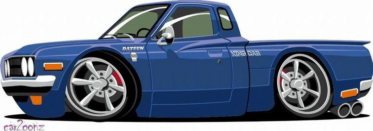 17 best images about Datsun 620 on Pinterest | Mini trucks ...