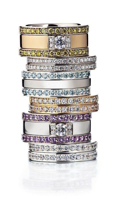 Kultaseppämestari Tarkkanen Oy, Tunteiden vuori -sormus, Vuoden kaunein sormus 2009, Bridal Awards #kulta #valkokulta #timantti #gold #whitegold #diamonds