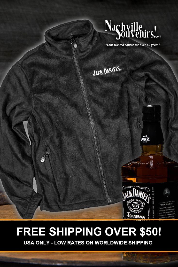 Jack Daniels Men S Long Sleeve Fleece Jacket Jack Daniels Fleece Jacket Jackets [ 1102 x 735 Pixel ]