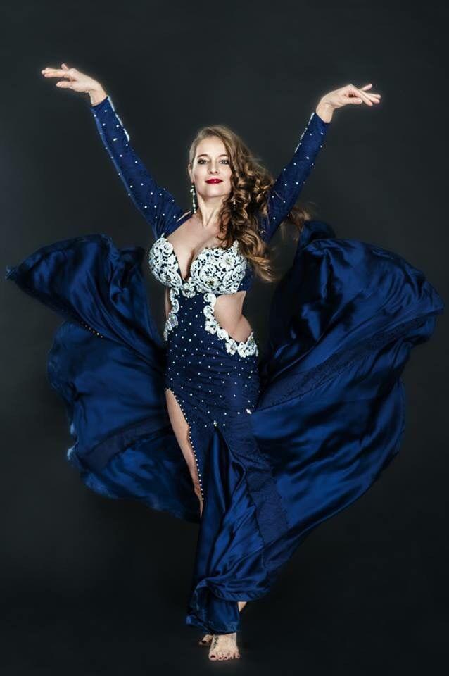 68 best Belly Dance Dresses / Cabaret Dresses images on ...