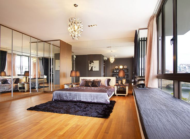 Landed House Interior Design & Renovation | Unimax Creative Get another insight at http://www.delightfull.eu/en/