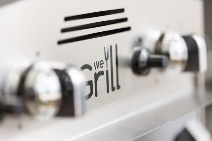 WeGrill - The front - www.wegrill.eu