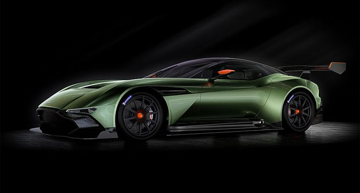 The enormous inquiry is, will it look like Aston Martin Vulcan or characteristic a just took the ribbon off new outline by and large, likely enlivened by...