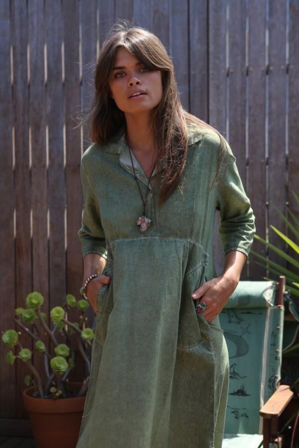 07fe498cba ISLAND TEE DRESS – Mandalay Designs