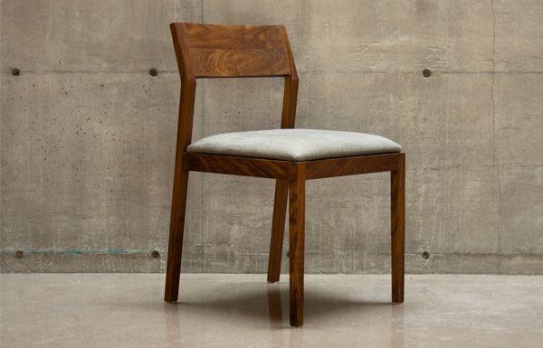 Kastella - Collection exclusive réalisée à Montréal - Collection - Chaises - C204