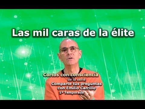 """¿Votas? ¿Por qué? - Cortos con consciencia de """"Preguntas a Emilio Carrillo"""" - YouTube"""