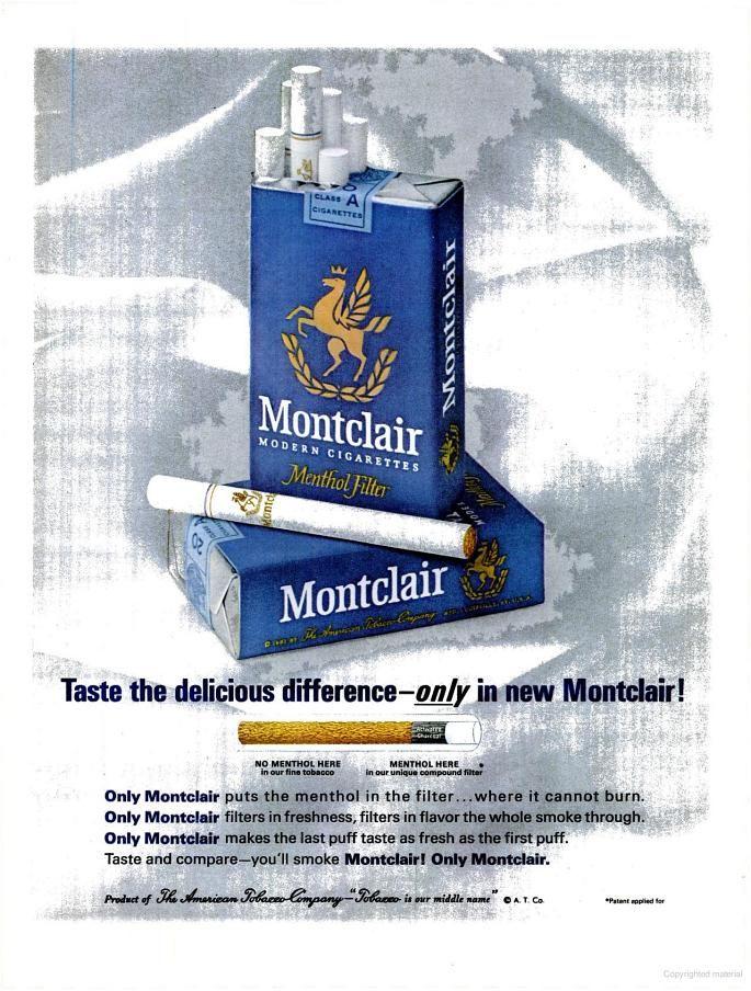 Marlboro cigarettes sold New York