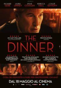 Cinema - The Dinner ~ Il Magico Mondo dei Sogni